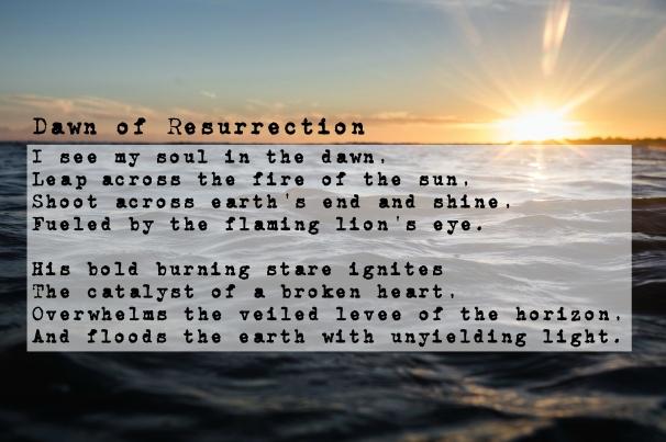 Dawn of Resurrection