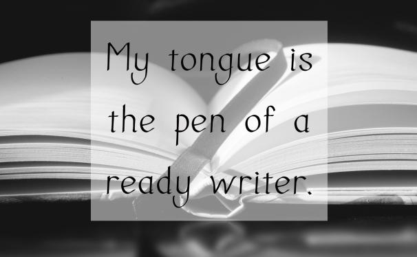 Ready Writer